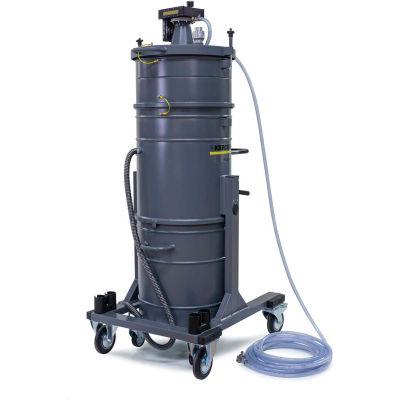 Karcher IVR 100/16 Pp HEPA Industrial Vacuum - 26.4 Gallons - 9.988-907.0