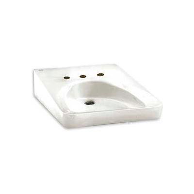 Sinks Amp Washfountains Bathroom Sinks American Standard