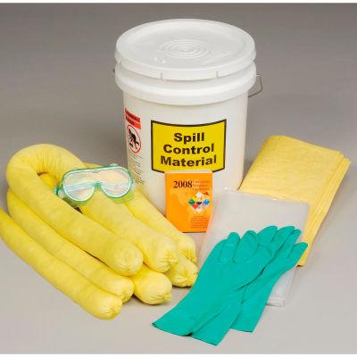 ESP 5 Gallon Universal Spill Response Kit