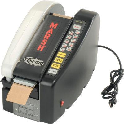 """Marsh® Electric Kraft Tape Dispenser For 1""""-3""""W Tape"""