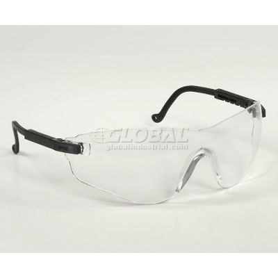Falcon Spectacle Black/Clear