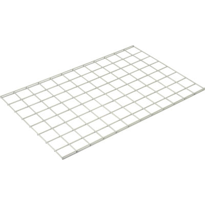"Wire Mesh Deck 36""Wx24""D"