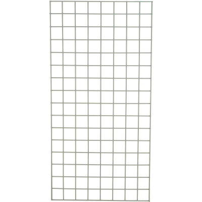 "Global Industrial™ Wire Mesh Deck 72""W X 24""D"