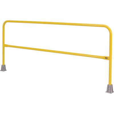 """Global Industrial™ 96""""L Safety Railing"""