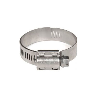 """Liner Clamp - 3-1/16"""" Min - 4"""" Max  - 10 Pack"""