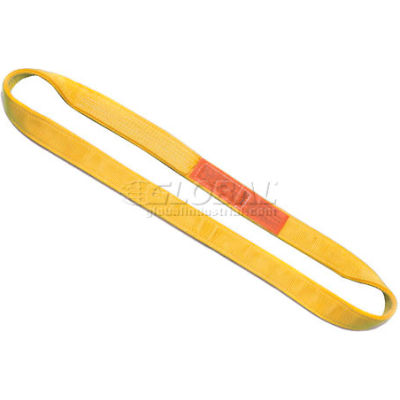 Lift-All® EN1601DX3 Web Sling 1 Ply Endless 3 Feet Long 1 Inch Wide
