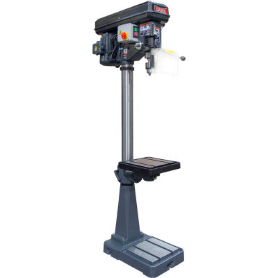 Power Products DP2003 13 16 Speed Drill Press General Intl