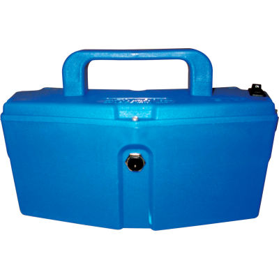 Optional Additional Battery Pack 274116 for Wesco® LiftKar® HD & SAL Series Trucks