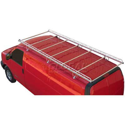 14' Extended Van Cargo Rack for 1992 & later Ford