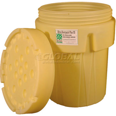 UltraTech Ultra-Overpack Plus 65® 0580 - Yellow