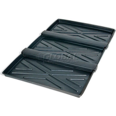 UltraTech Ultra-Rack Containment Tray® 2372 - 3 Trays & 2 Connectors