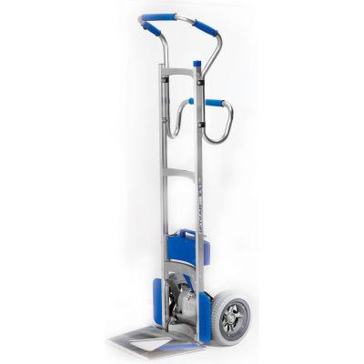 Wesco® LiftKar® SAL Ergo Stair Climbing Truck 274148 375 Lb. Pneumatic Wheels
