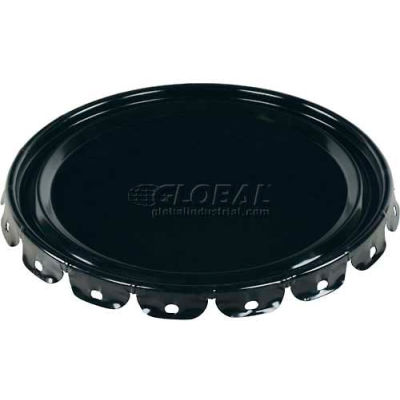 UN Rated Standard Lug Cover Lid LID-STL-UN for 5 Gal Open Head Steel Pail
