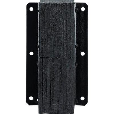 "Global Industrial™ Dock Bumper 11""W x 4.5""D x 24""H"