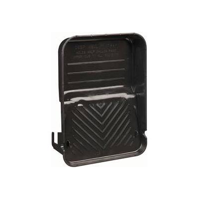 """Deepwell Plastic Tray - 16.5""""L X 13""""W X 14.75""""H - 99077399 - Pkg Qty 12"""