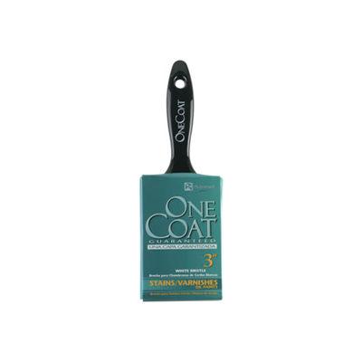 """Rubberset One Coat 1"""" Trim Paint Brush - 996840100 - Pkg Qty 12"""
