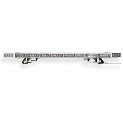 """Falcon Flight Extreme Emergency LED Light Bar 48"""" - A-1339-Red/White"""