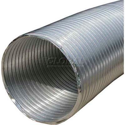 """Speedi-Products Aluminum Flex Pipe EX-AF 496 4"""" X 96"""""""