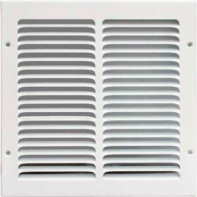 "Speedi-Grille Return Air Grille Vent Cover SG-1010 RAG 10"" X 10"""