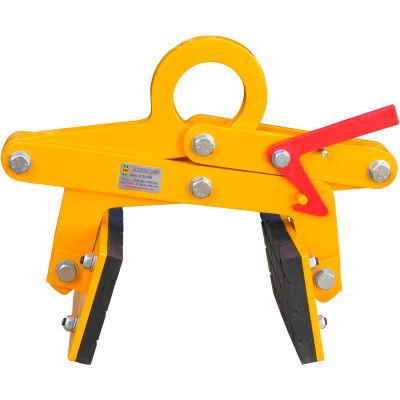 "Abaco Scissor Clamp SC150 Grip Range 3/8"" to 5-7/8"" 2200 Lb. Capacity"