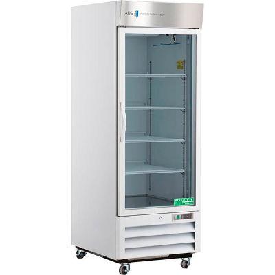 American Biotech Supply Standard Laboratory Refrigerator ABT-HC-LS-26, 26 Cu. Ft.