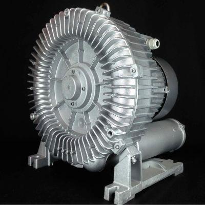 Atlantic Blowers Regenerative Blower AB-1000, 3 Phase, 1 Stage, 15 HP