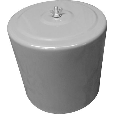 """Atlantic Blowers Pressure Filter Canister AB-10004, 2-1/2"""""""