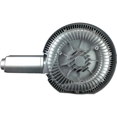 Atlantic Blowers Regenerative Blower AB-1002, 3 Phase, 2 Stage, 11.5 HP