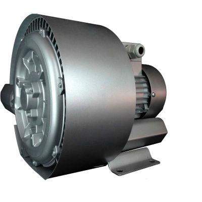Atlantic Blowers Regenerative Blower AB-102/1, 1 Phase, 2 Stage, 0.5 HP