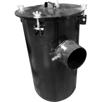 "Atlantic Blowers Vacuum Filter Canister AB-11005, 4"""
