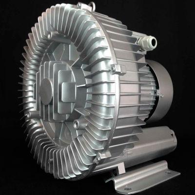 Atlantic Blowers Regenerative Blower AB-500, 3 Phase, 1 Stage, 3.5 HP