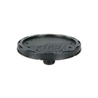 """Atlantic Diffusers Coarse Bubble Disc Diffuser, AB-70003, 5"""" Dia., 3/8 MPT"""