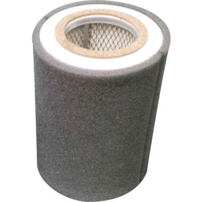 Atlantic Blowers Vacuum Filter Element AB-E11004, 2-1/2""