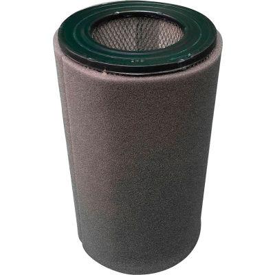 """Atlantic Blowers Vacuum Filter Element AB-E11005, 4"""""""