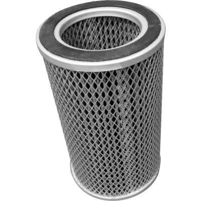 "Atlantic Blowers Pressure Filter Element AB-EP10004, 2-1/2"""