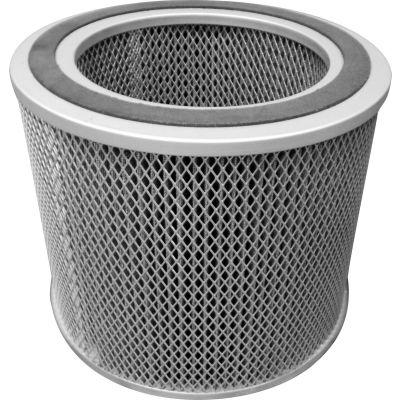 "Atlantic Blowers Pressure Filter Element AB-EP10005, 4"""