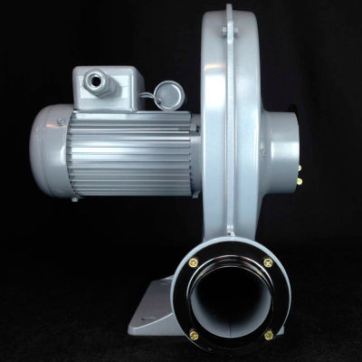 Atlantic Blowers Centrifugal Blower ABC-200, 3 Phase, 0.5 HP