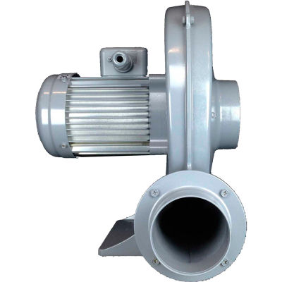 Atlantic Blowers Centrifugal Blower ABC-301, 1 Phase, 1 HP