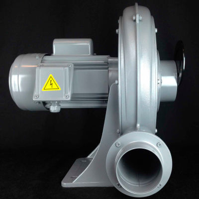 Atlantic Blowers Centrifugal Blower ABC-401, 1 Phase, 2 HP