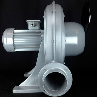 Atlantic Blowers Centrifugal Blower ABC-600, 1 Phase, 5 HP