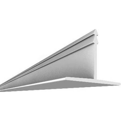 Ceiling Max 8' Runner 119-00, White - 30/Case