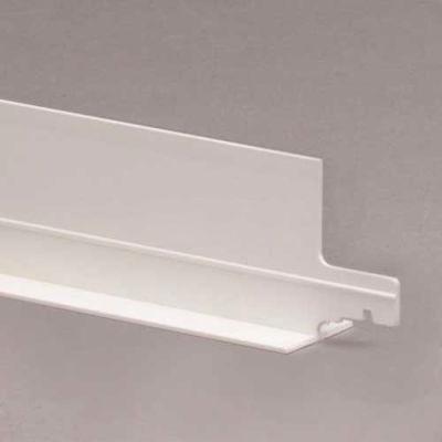 HG-Grid 2' Tee 320-00, White - 60/Case