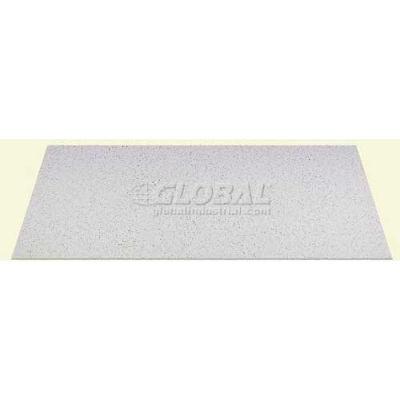 Genesis Printed Pro PVC Ceiling Tile 746-00, Waterproof & Washable, 2'L X 4'W - 10/Case