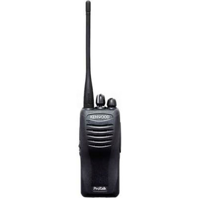 Kenwood ProTalk® UHF Two Way Radio, 2 Watt, 16 Channel, TK-3400U16P