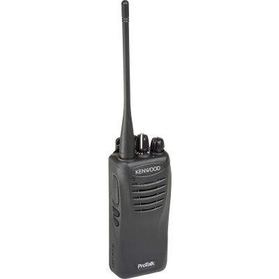 Kenwood ProTalk® UHF 5 Watt, 16 Channel, TK-3402U16P