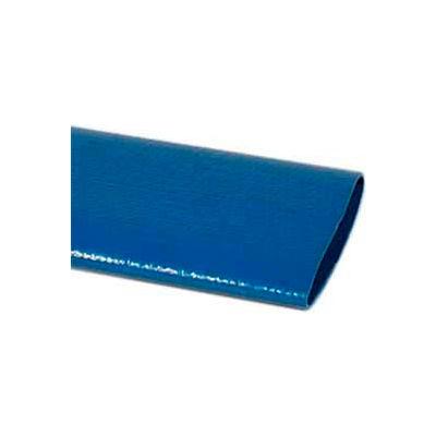 "Apache 13028001 3"" x 300' Bulk PVC Lay Flat Discharge Hose"