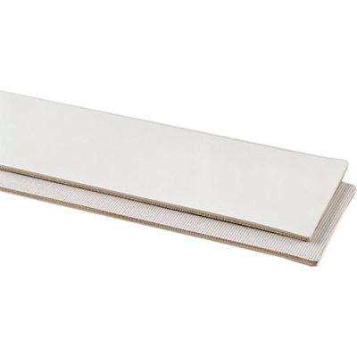 """3 Ply PNT 150 White Nitrile 3/64 x Friction Surface, 12"""" Wide (minimum order length = 15 ft)"""