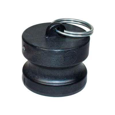 "2"" DP Polypropylene Cam and Groove Dust Plug"