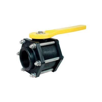 "3"" M x F Full Port Bolted ball Valve"