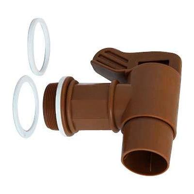 "Action Pump Ergo Polyethylene Plastic 2"" Drum Tap Kit 2PE"